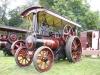 1902 Burrell Devonshire Traction Engine (TB2846) C R De Wet 5nhp Engine No 2512