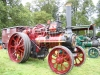 1911 Mashall Traction Engine (TM4430) Challenger 7nhp Engine No 57304
