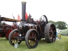 Unidentified Fowler Traction Engine