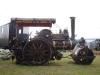 1921 Fowler Road Roller (WR8965) Elsie 6nhp Engine No 15813