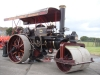 1931 Fowler DNA Road Roller (WX7694) Patricia B Engine No 19053