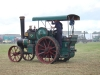 1918 Ruston Proctor Tractor (HP2201) The Lincoln Imp 4nhp Engine No 52607
