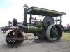 1929 Aveling & Porter Road Roller (KR479) Jimmy 4nhp Engine No 14002