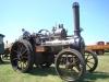 1914 Wallis & Steevens Traction Engine (BL4707) Fair Rosamund 6nhp Engine No 7370