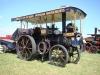 1922 Tasker Showmans Tractor (HO2930) Little Jim 4nhp Engine No 1822