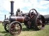 1910 Garrett Traction Engine (NO1186) Mercury 7nhp Engine No 28410