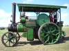 1926 Aveling & Porter Type L Steam Tractor (KM7100) Morning Star 4nhp Engine No 11486
