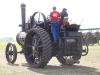 1914 Wallis & Steevens Traction Engine (HR3555) Pedler 8nhp Engine No 7248
