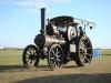 1917 Fowler Road Locomotive (CT6888) Midnight 8nhp Engine No 14893