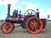 1897 Burrell Traction Engine (YA509) Diamond Queen 6nhp Engine No 2003