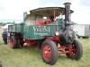 1924 Foden Steam Wagon (TA9891) Pride of Somerset 5nhp Engine No 11414