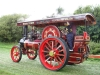 1919 Burrell Traction Engine (AF3518) Cornish Maid 6nhp Engine No 3816