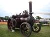 1912 Wallis & Steevens Traction Engine (HO5601) The Sheaf of Arrows 6nhp Engine No 7294
