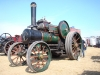 1918 Fowler Traction Engine (VF2984) 8nhp Engine No 14950